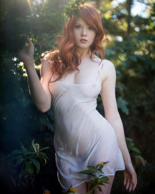 Amber Rose Mcconnell photo 7