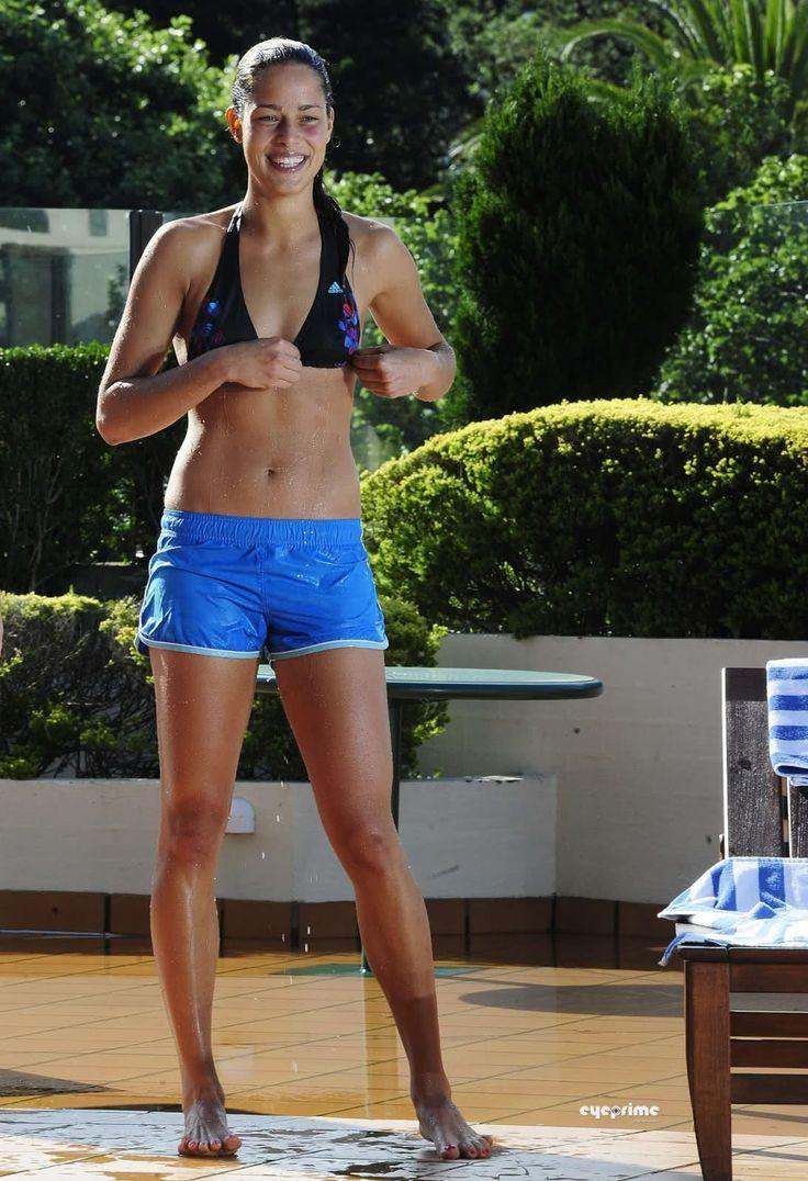 Ana Ivanovic Hot Pic photo 24