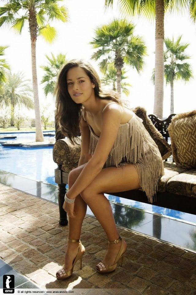 Ana Ivanovic Hot Pic photo 26