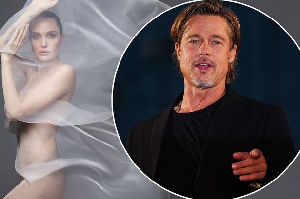Angelina Jolie Hottest Pics photo 7