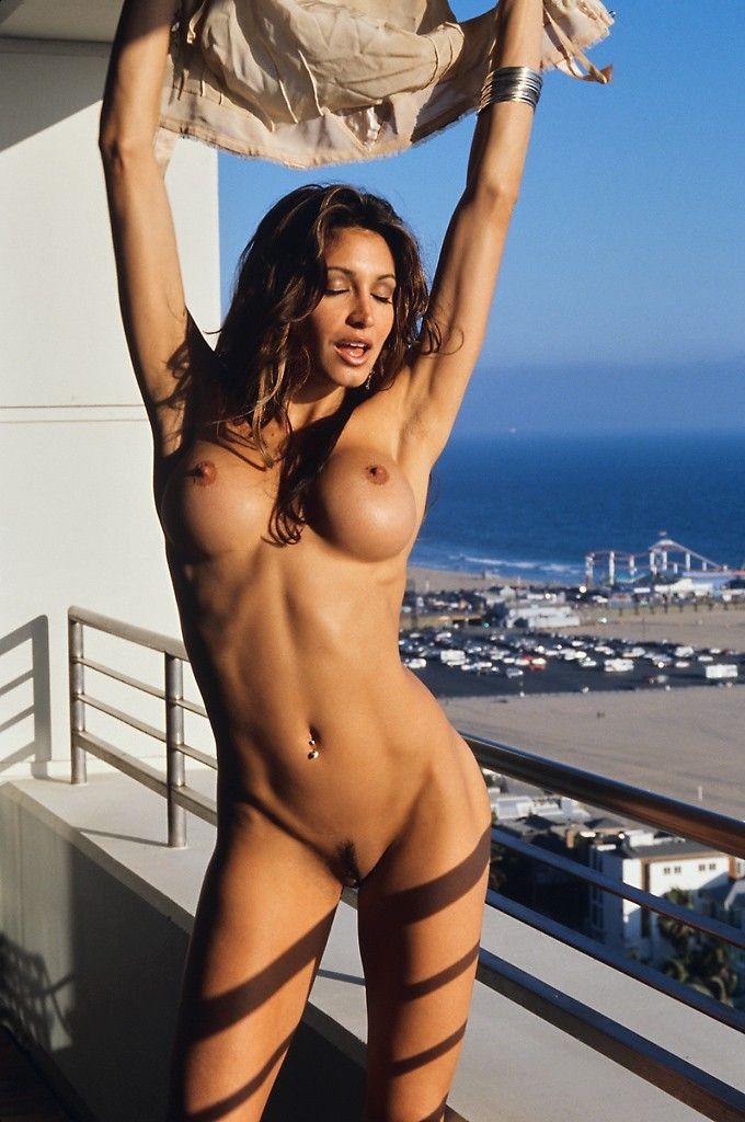 Angie Everhart Playboy Pics photo 21