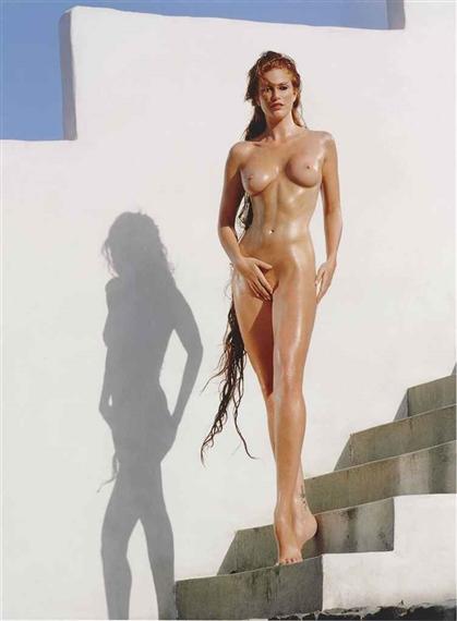 Angie Everhart Playboy Pics photo 22