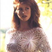 Angie Everhart Playboy Pics photo 6