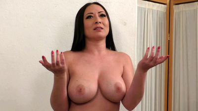 Ariella Nyssa Topless photo 10