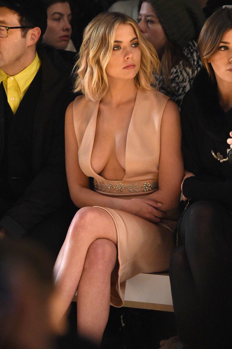 Ashley Benson Breasts photo 28