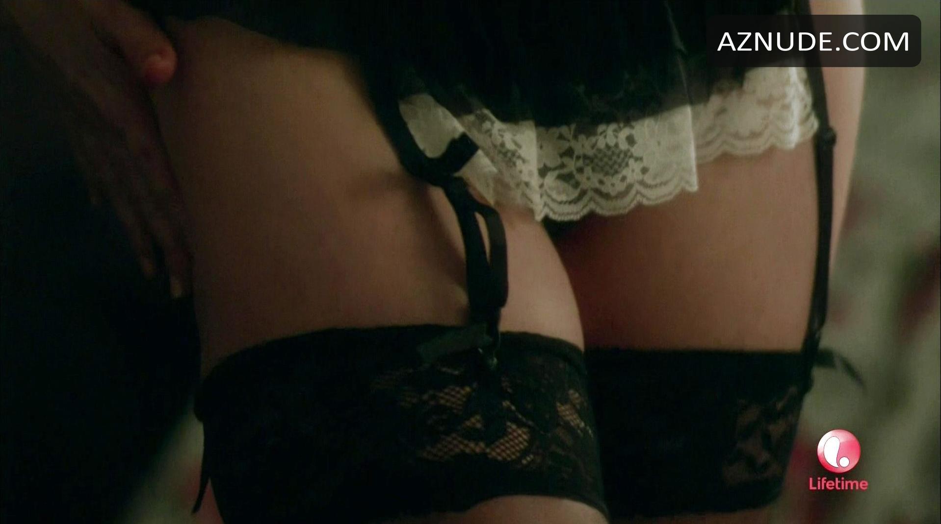 Ashley Jones Naked photo 5