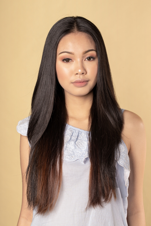 Asian Girl Blow photo 11