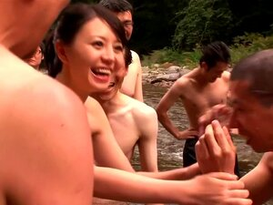 Asian Swinger Party photo 17