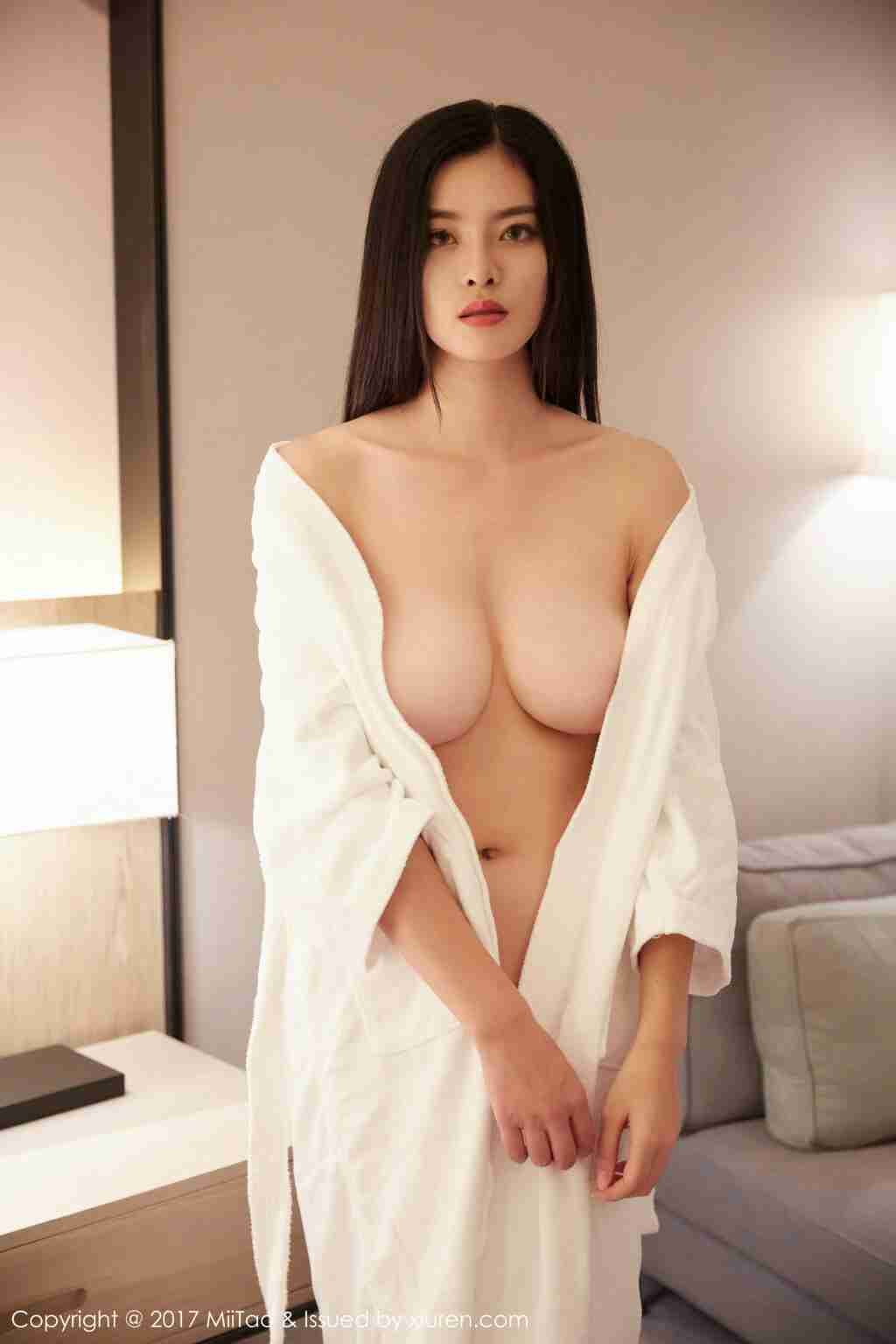 Asian Topless Models photo 27