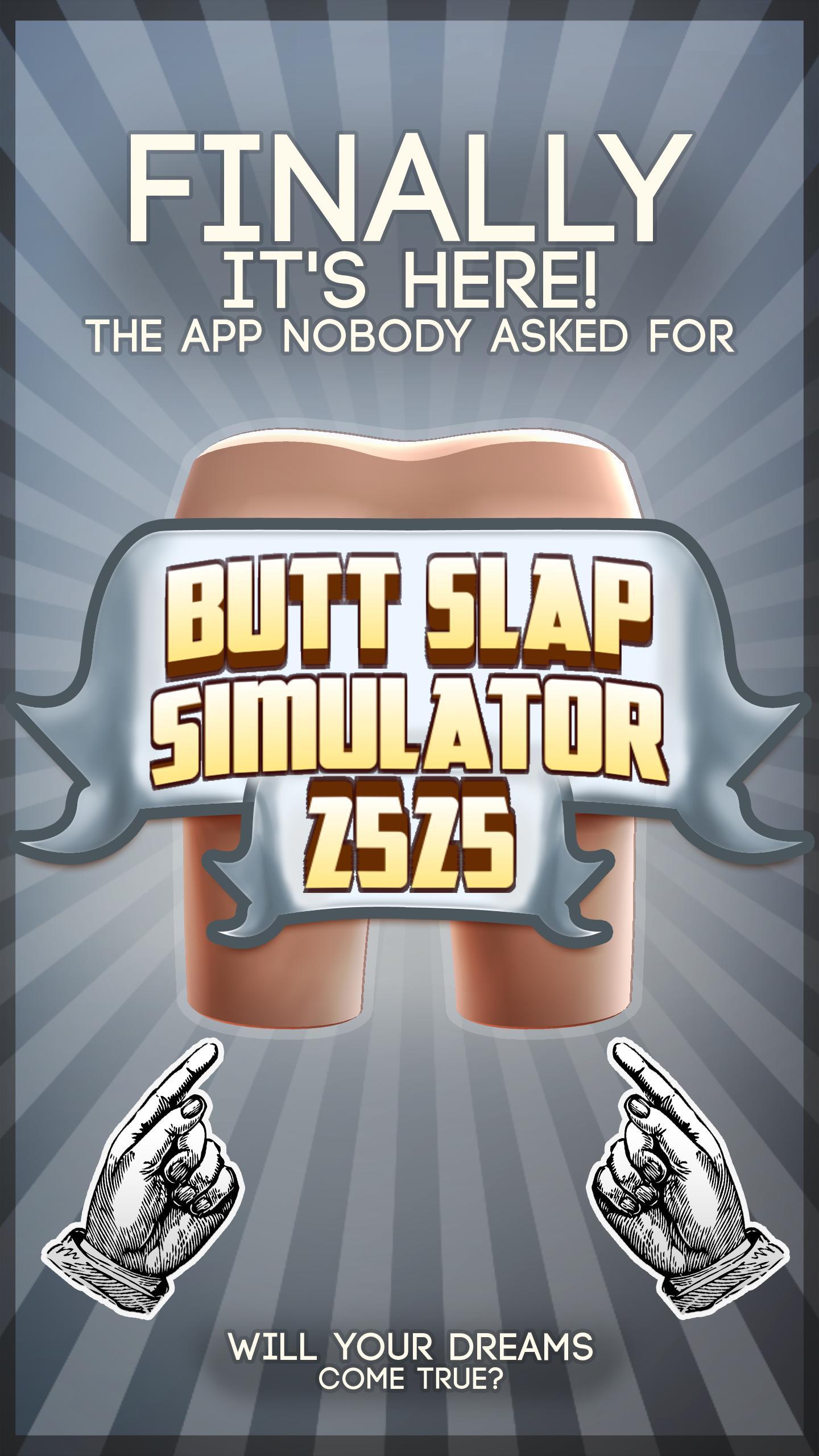 Ass Slap Game photo 4