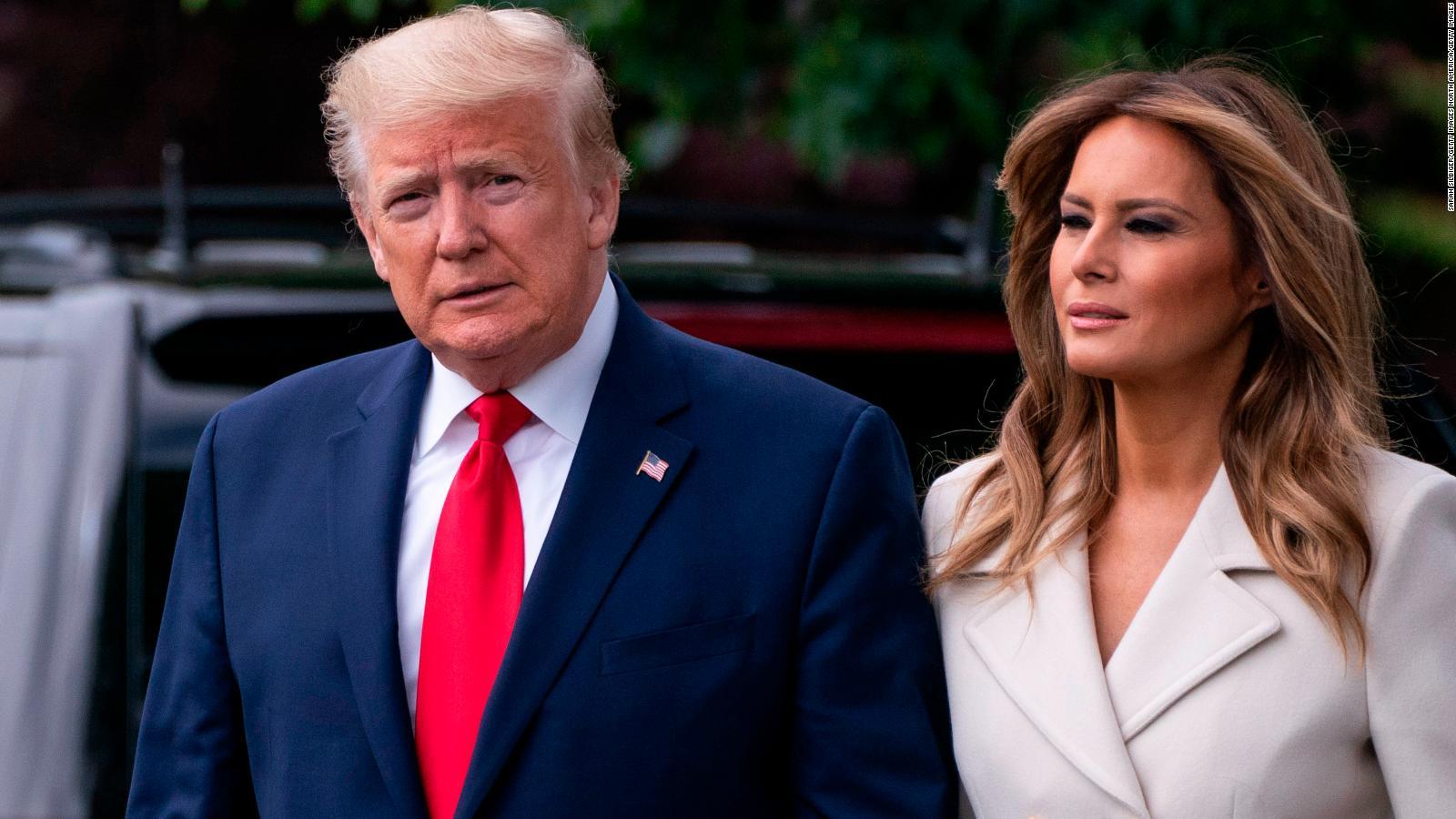 Dirty Scandalous Photos Of Melania Trump photo 3