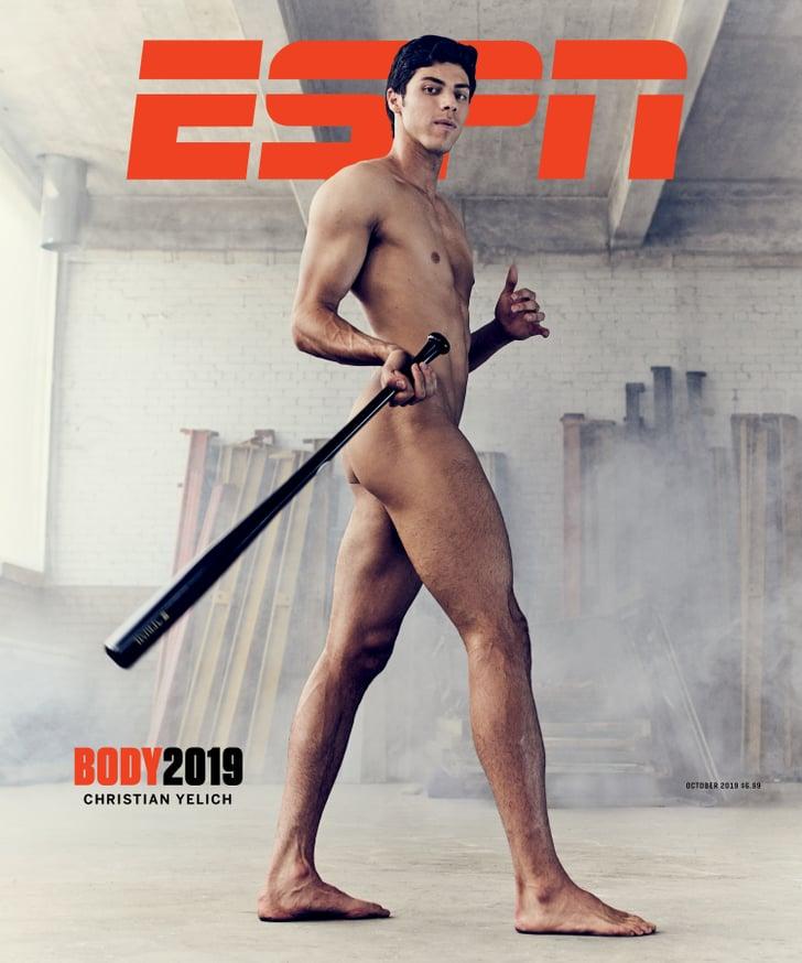 Espn Naked Edition photo 7