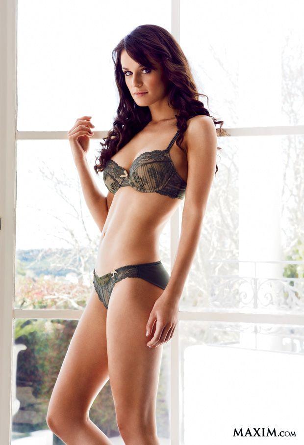 Gwendoline Taylor Hot photo 1