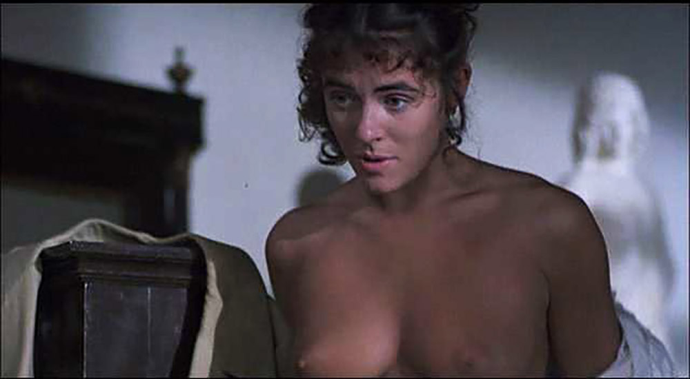 Elizabeth Hurley Sex Tapes photo 1