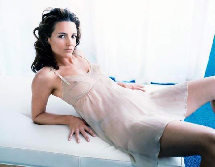 Kristen Davis Sextape photo 16