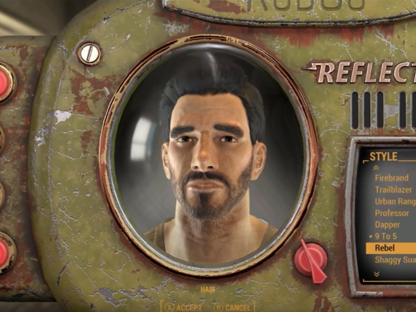 Fallout 4 Futa Mods photo 22