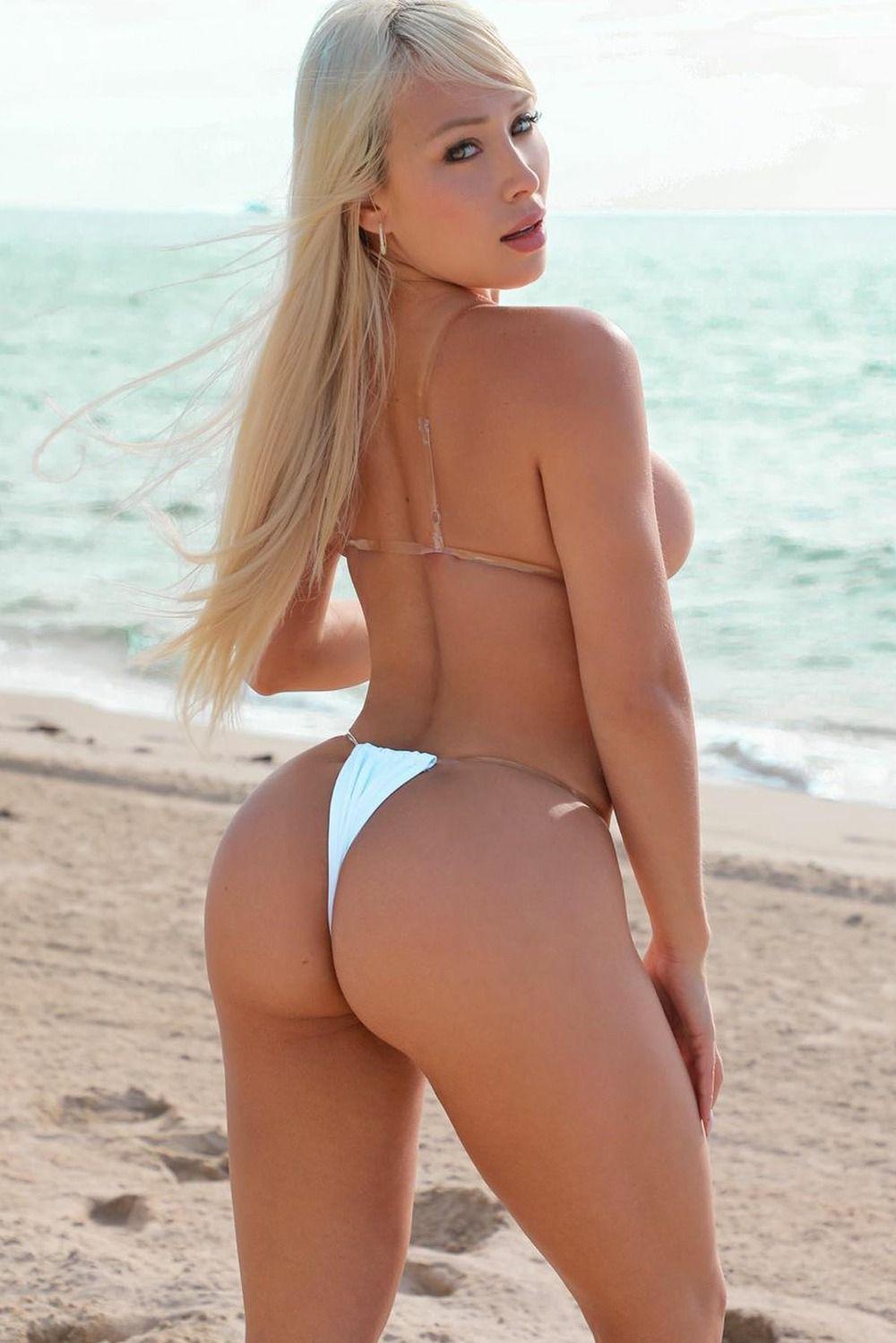 Daniella Chavez Bikini photo 29