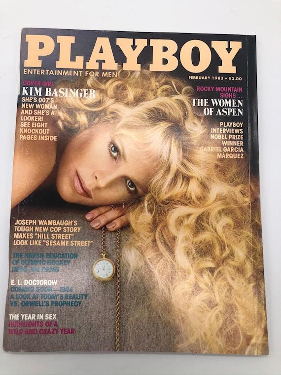 Kim Basinger Playboy Magazine photo 24