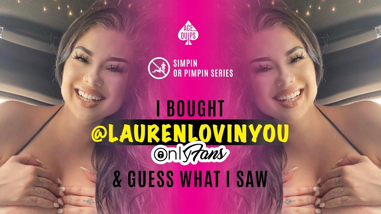 Lauren Lovin You photo 6