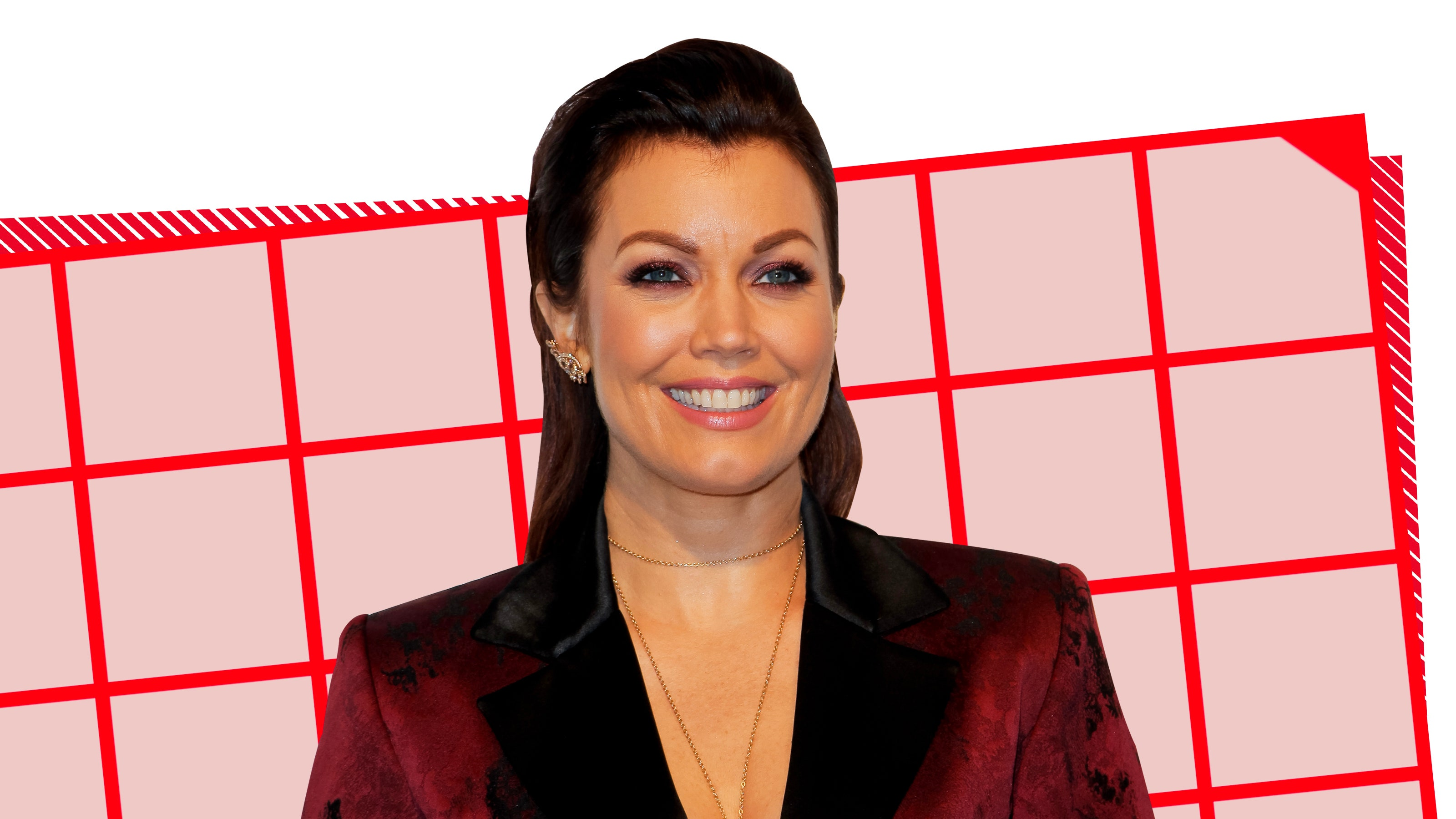 Bellamy Young Sexy photo 2