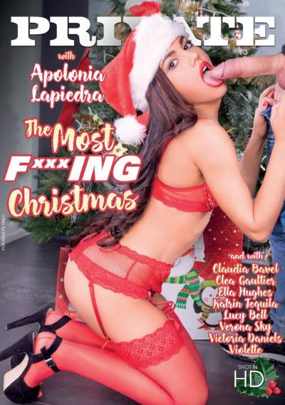 Best Christmas Porn photo 3