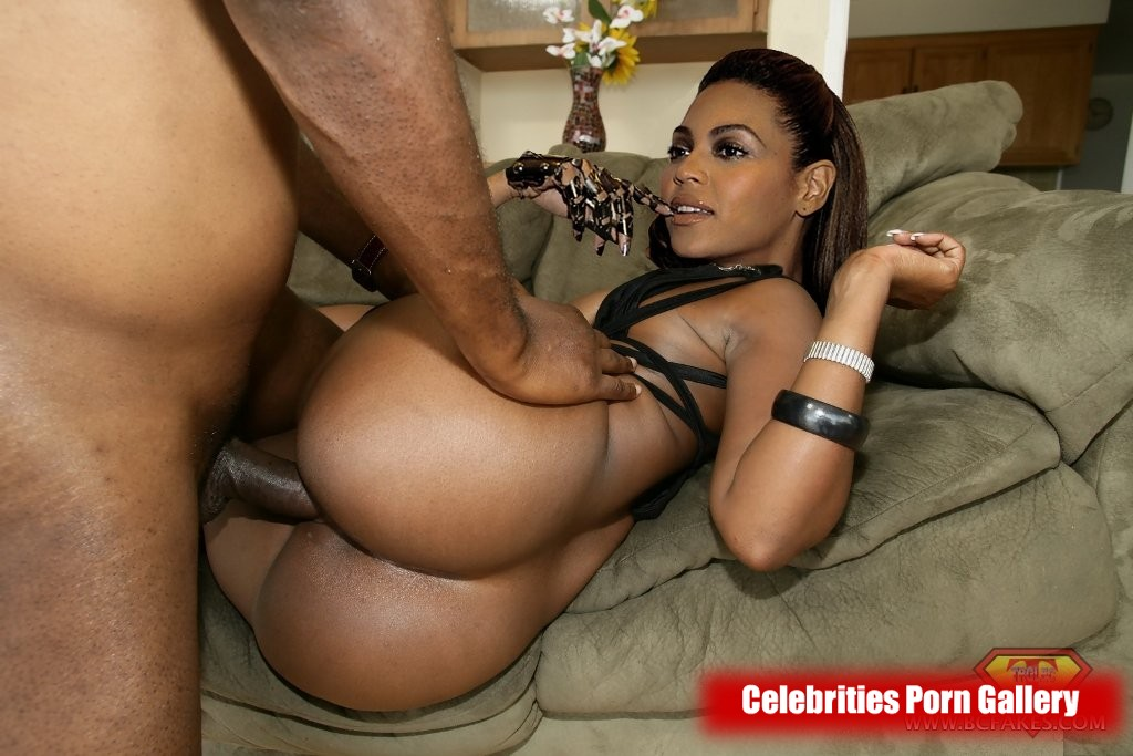 Beyonce Knowles Sex Tape photo 7