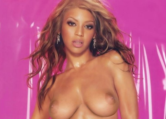 Beyonce Knowles Sex Tape photo 29