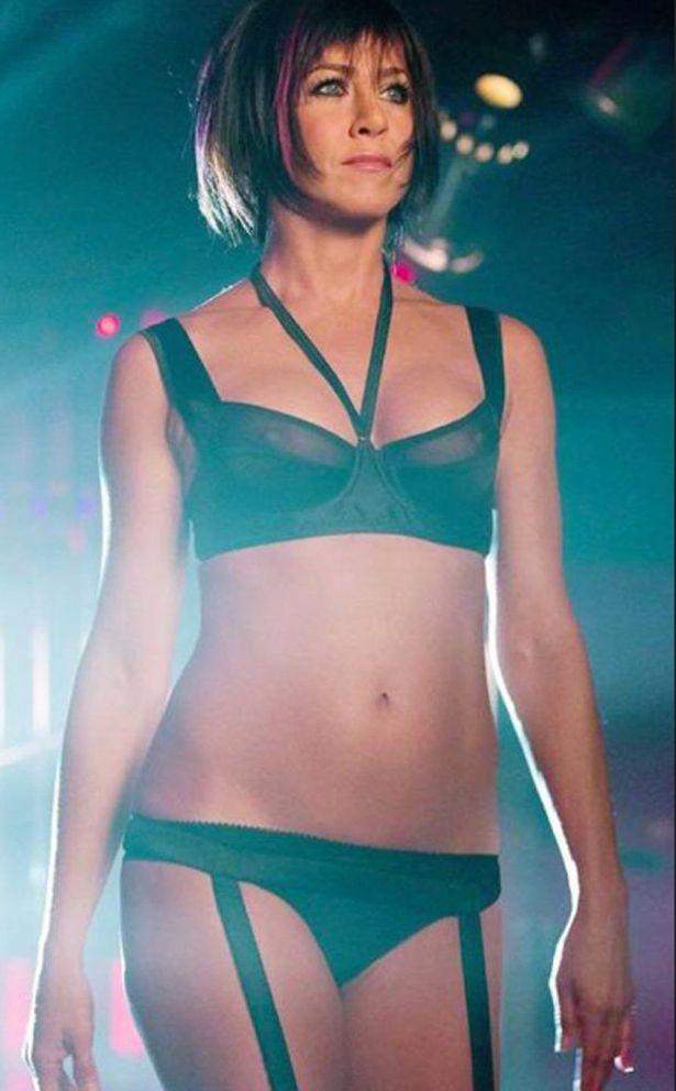 Jenifer Aniston Sexy photo 30