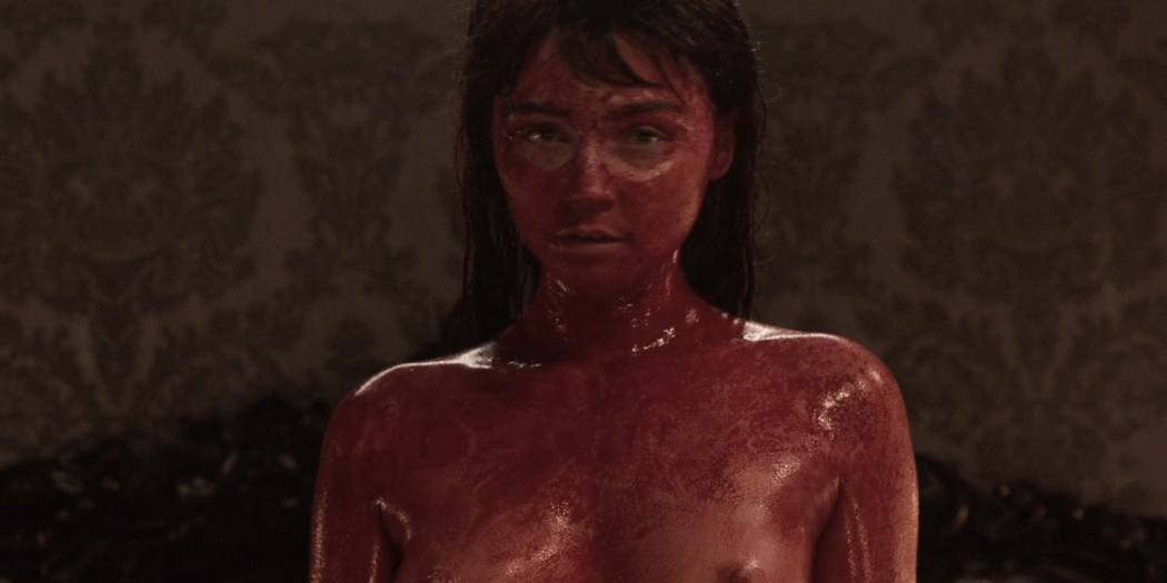 Billie Piper Naked Penny Dreadful photo 1