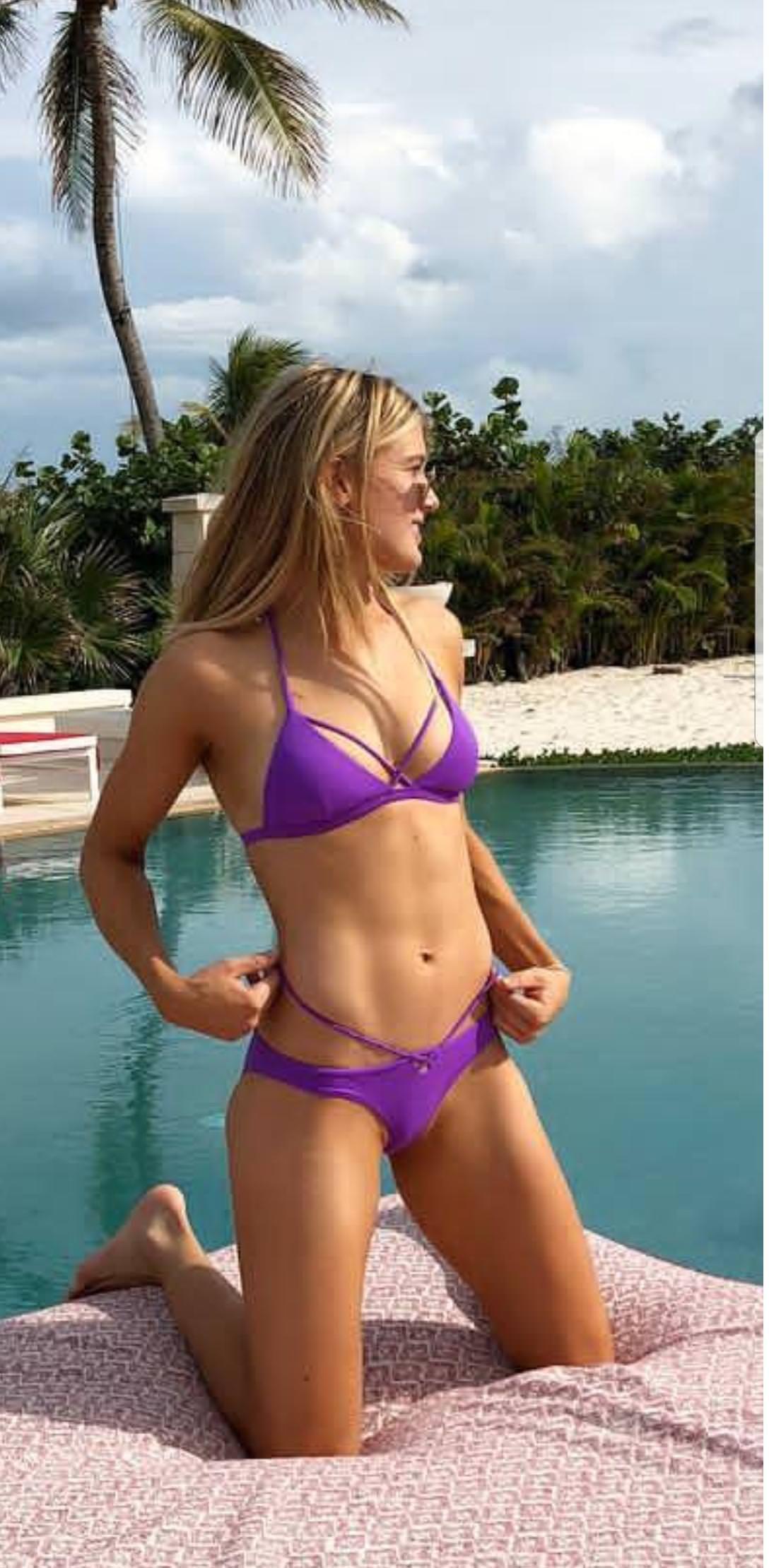 Bouchard Bikini photo 13