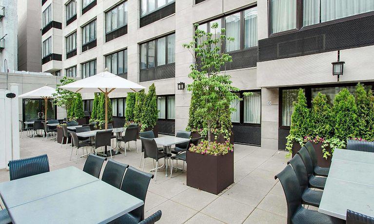 Bowery Hotel Nye photo 15