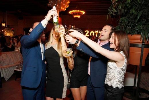 Bowery Hotel Nye photo 29