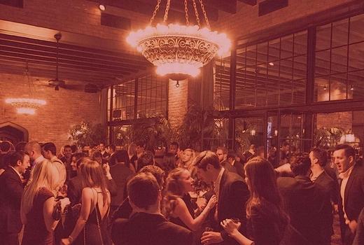 Bowery Hotel Nye photo 23