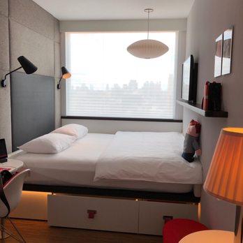 Bowery Hotel Nye photo 3