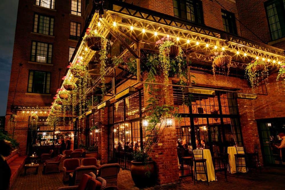 Bowery Hotel Nye photo 19