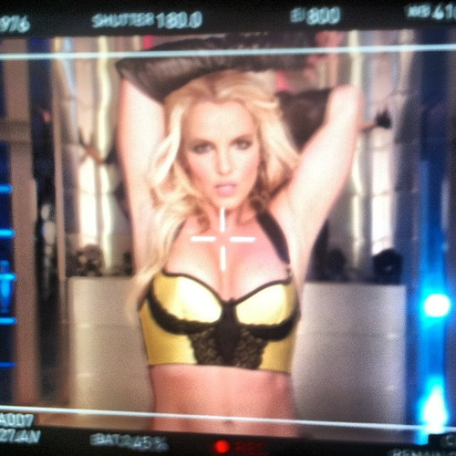 Britney Spears Leaked Photos photo 7