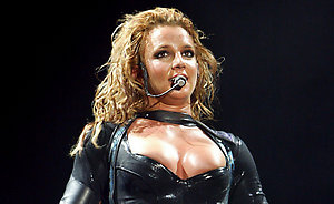 Britney Spears Leaked Photos photo 22