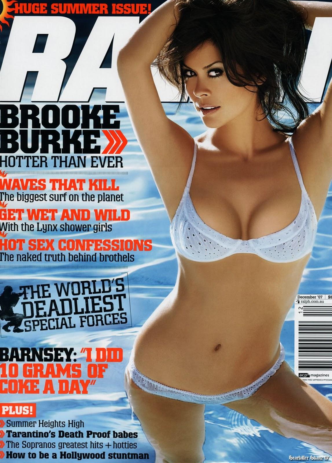 Brooke Burke Hot Photos photo 28