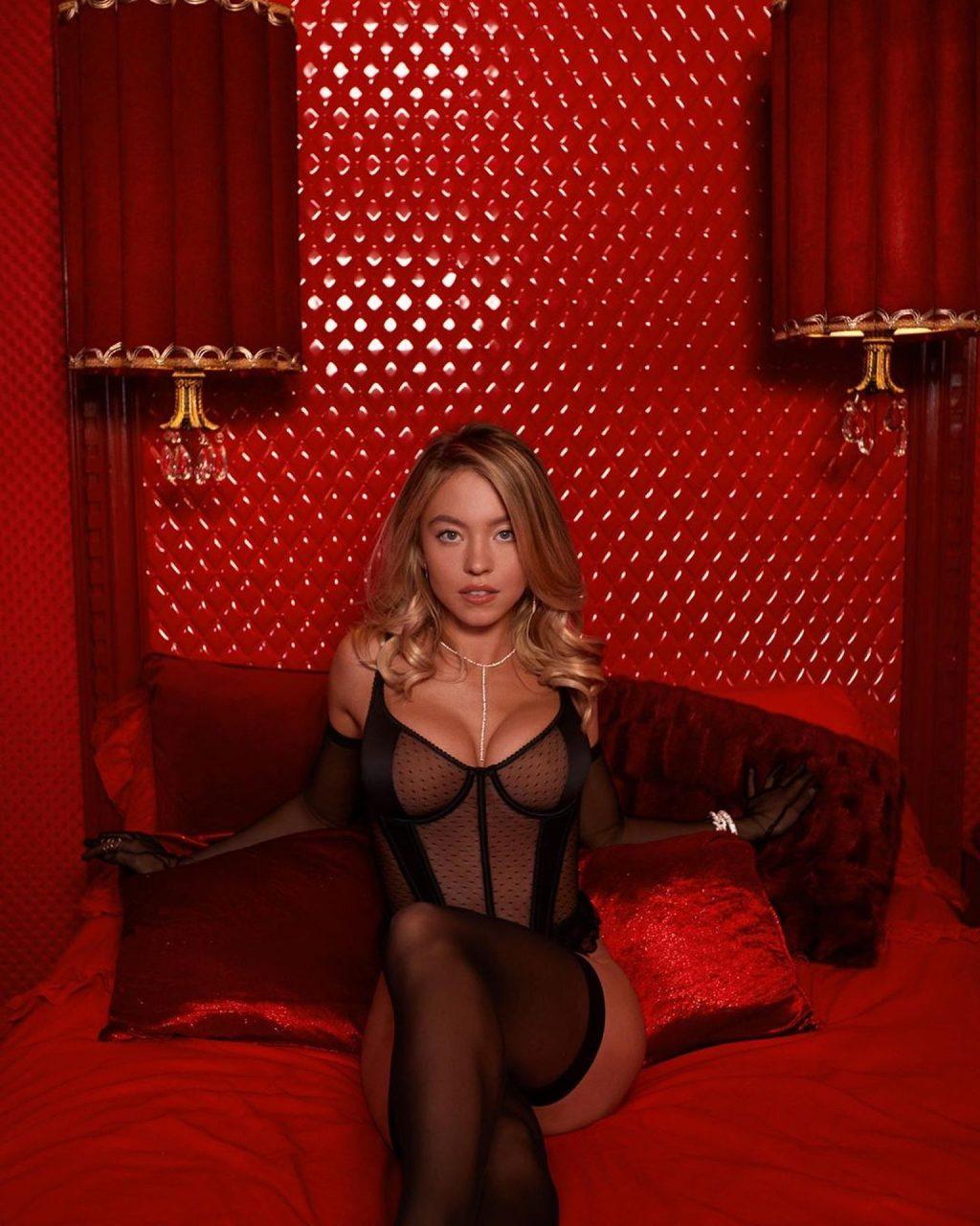 Sydney Sweeney Sex photo 27