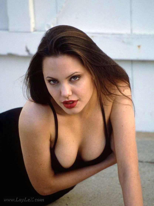 Angelina Jolie Hottest Pics photo 14