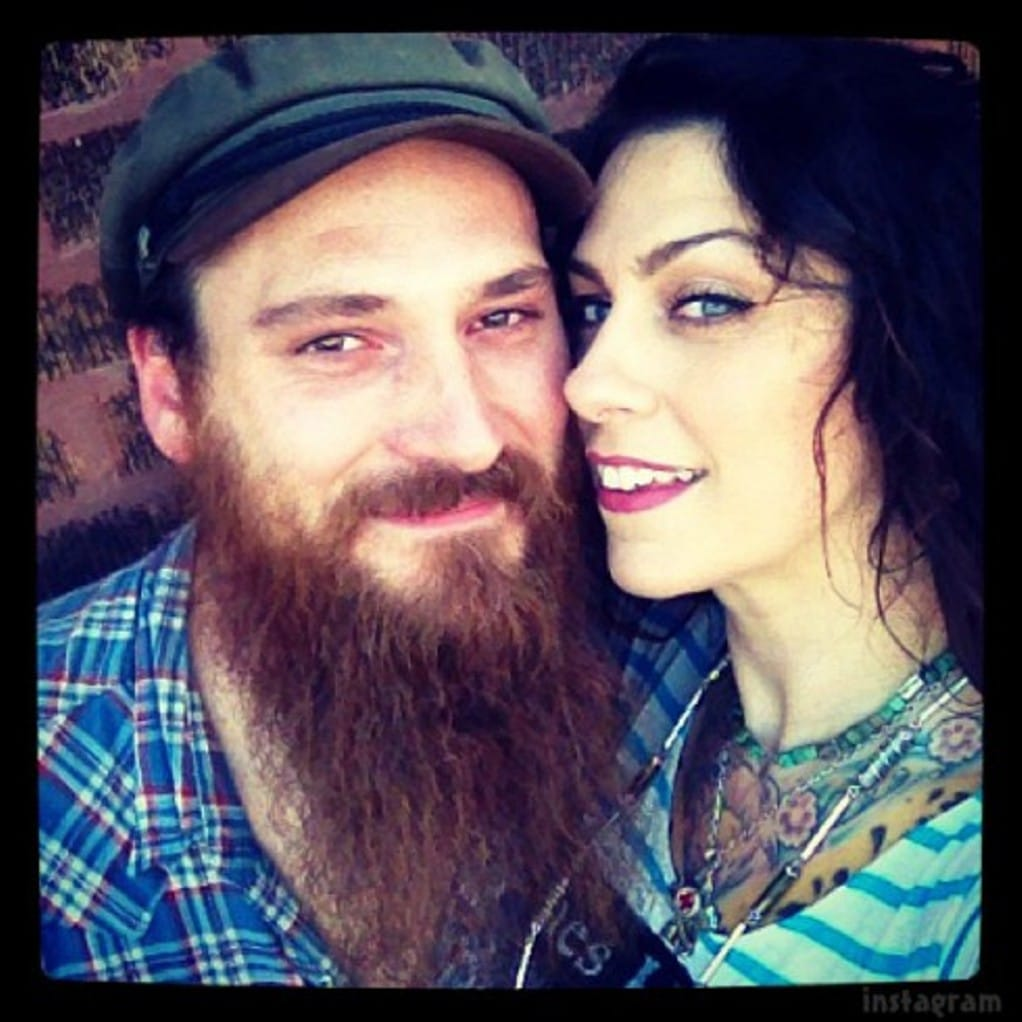 Danielle Colby Weight Loss photo 30