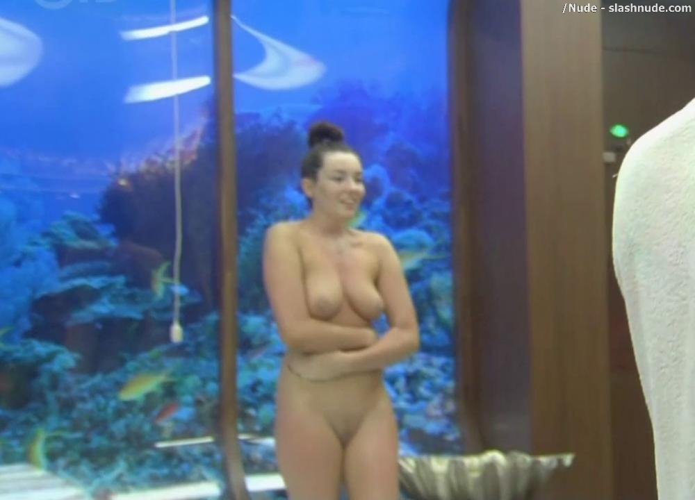 Naked Big Brother Women photo 19