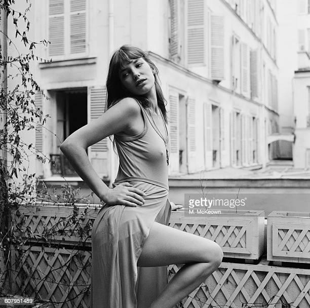 Jane Birkin Hot photo 2