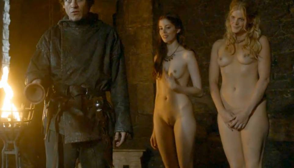 Game Of Thrones Nude Scense photo 9