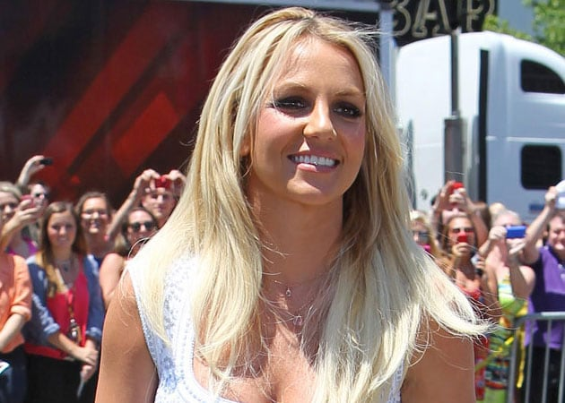 Britney Spears Leaked Photos photo 27