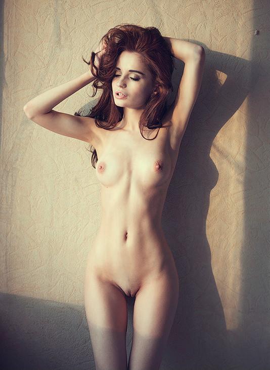 Ekaterina Zueva Playboy photo 23