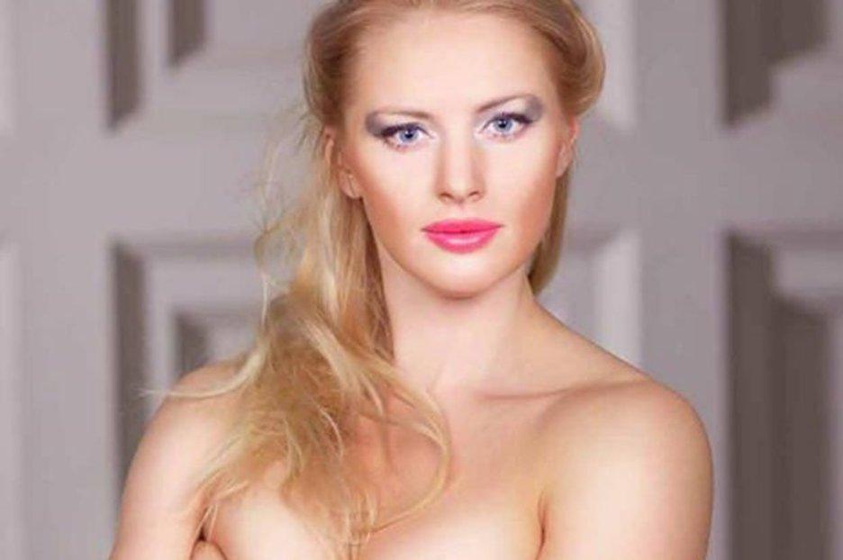 Svetlana Topless photo 17