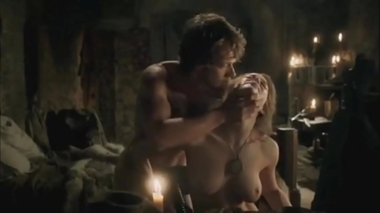Game Of Thrones Nude Scense photo 11