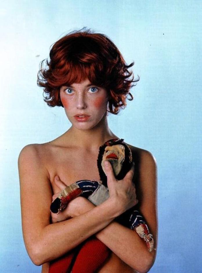 Jane Birkin Hot photo 23
