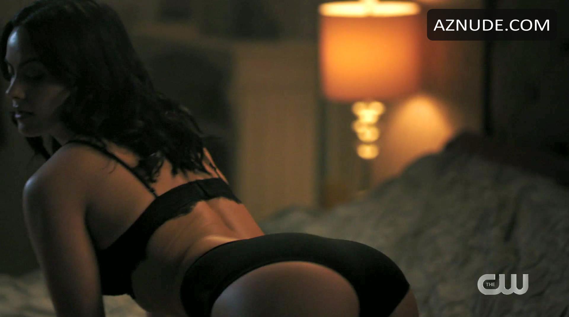 Camila Mendes Sex Tape photo 3
